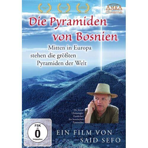 - DIE PYRAMIDEN VON BOSNIEN. Mitten in Europa stehen die größten Pyramiden der Welt - Preis vom 24.02.2021 06:00:20 h