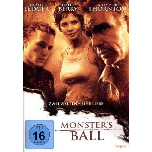 Marc Forster - Monster's Ball - Preis vom 07.05.2021 04:52:30 h