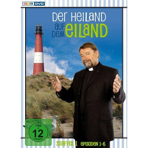 Felix Dünnemann - Heiland auf dem Eiland - Staffel 1 - Preis vom 06.09.2020 04:54:28 h
