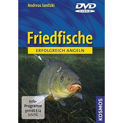 - Friedfische erfolgreich angeln - Preis vom 20.10.2020 04:55:35 h