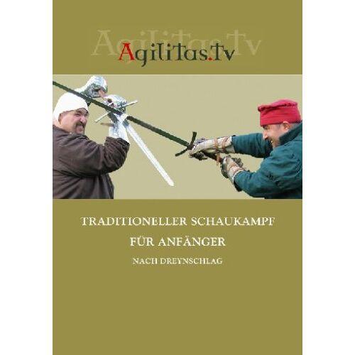 - Traditioneller Schaukampf für Anfänger - Preis vom 10.05.2021 04:48:42 h