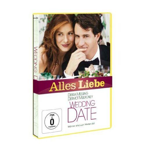 Clare Kilner - Wedding Date - Preis vom 13.05.2021 04:51:36 h
