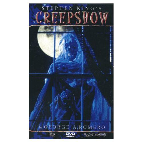 Hal Holbrook - Creepshow 1 - Preis vom 07.05.2021 04:52:30 h