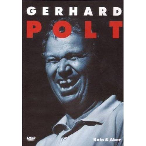 - Gerhard Polt - Gerhard Polt - Preis vom 16.05.2021 04:43:40 h