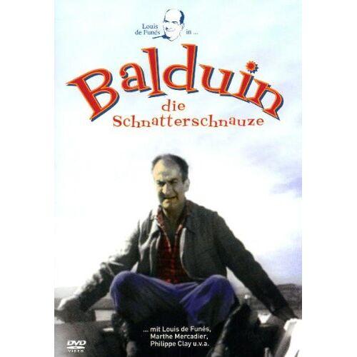 - Balduin, die Schnatterschnauze DV - Preis vom 27.02.2021 06:04:24 h