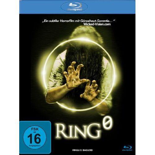 Norio Tsuruta - Ring 0 [Blu-ray] - Preis vom 14.04.2021 04:53:30 h