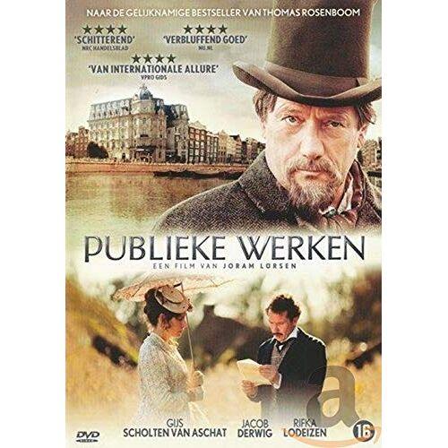 - Publieke Werken [DVD-AUDIO] - Preis vom 05.05.2021 04:54:13 h