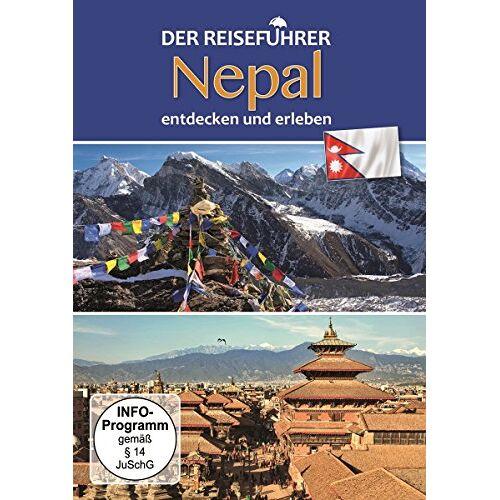 - Nepal - entdecken und erleben - Der Reiseführer - Preis vom 05.03.2021 05:56:49 h