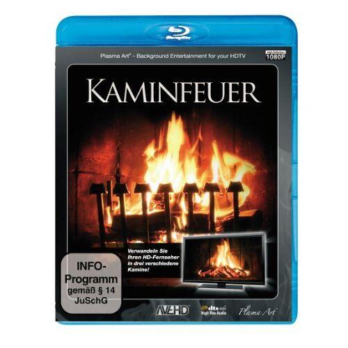 - Kaminfeuer [Blu-ray] - Preis vom 27.02.2021 06:04:24 h