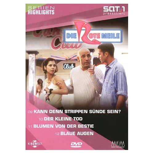 Michel Bielawa - Die Rote Meile DVD 3 - Preis vom 10.04.2021 04:53:14 h