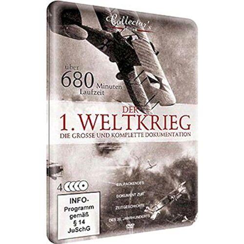 - Der 1. Weltkrieg - Preis vom 04.09.2020 04:54:27 h