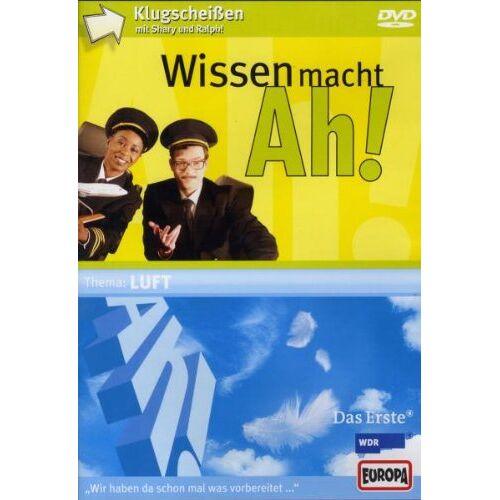 Ralph Caspers - Wissen macht Ah! (Folge 4) - Luft - Preis vom 12.05.2021 04:50:50 h