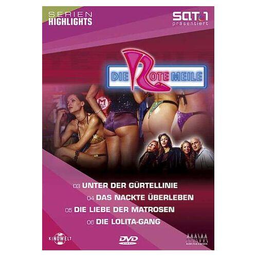 Michel Bielawa - Die Rote Meile DVD 2 - Preis vom 10.04.2021 04:53:14 h