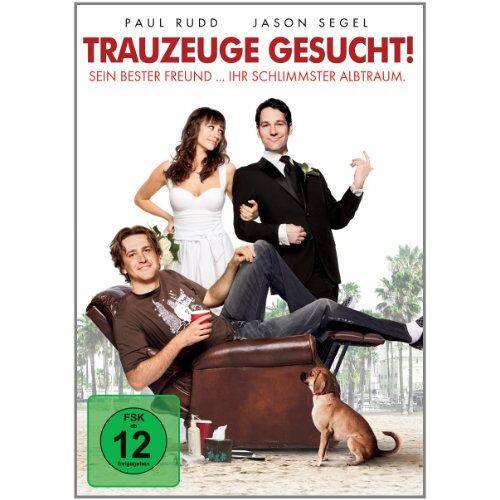 John Hamburg - Trauzeuge gesucht! - Preis vom 19.02.2020 05:56:11 h