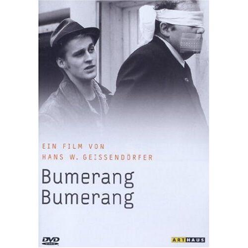 Hans W. Geißendörfer - Bumerang, Bumerang - Preis vom 20.10.2020 04:55:35 h