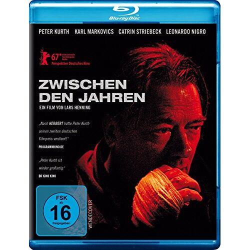 Lars Henning - Zwischen den Jahren (Blu-ray) - Preis vom 17.01.2021 06:05:38 h