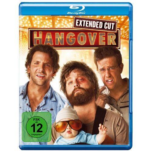 - Hangover [Blu-ray] - Preis vom 26.01.2020 05:58:29 h