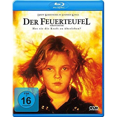 Mark L. Lester - Der Feuerteufel [Blu-ray] - Preis vom 16.01.2021 06:04:45 h