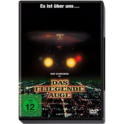 John Badham - Das fliegende Auge - Preis vom 23.01.2021 06:00:26 h