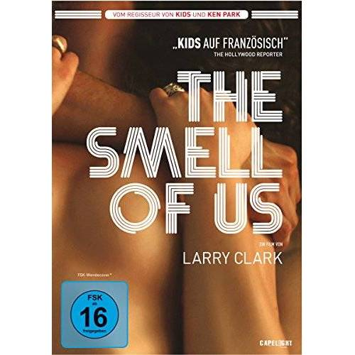 Lukas Ionesco - The Smell of Us - Preis vom 20.10.2020 04:55:35 h