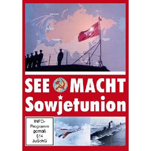 - Seemacht Sowjetunion - Preis vom 20.10.2020 04:55:35 h