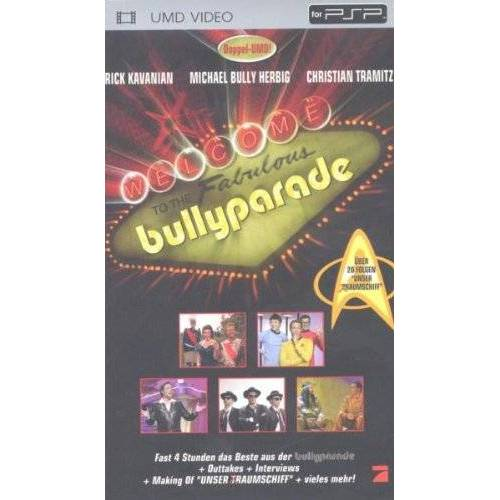 - Bullyparade (2 UMDs) - Preis vom 03.05.2021 04:57:00 h