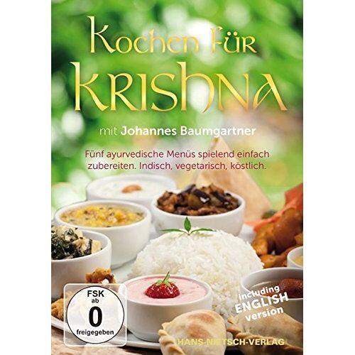 - Kochen für Krishna, DVD - Preis vom 15.05.2021 04:43:31 h