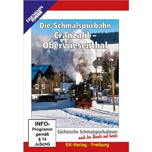 - Die Schmalspurbahn Cranzahl - Oberwiesenthal - Preis vom 20.10.2020 04:55:35 h