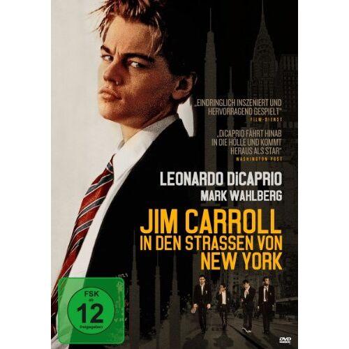 Scott Kalvert - Jim Carroll - In den Straßen von New York - Preis vom 17.10.2020 04:55:46 h
