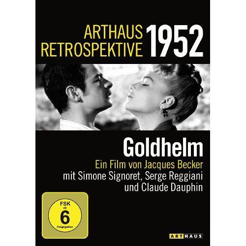 Simone Signoret - Goldhelm (Arthaus Retrospektive 1952) - Preis vom 11.05.2021 04:49:30 h