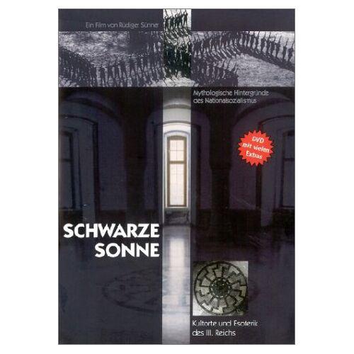 Rüdiger Sünner - Schwarze Sonne - Preis vom 20.10.2020 04:55:35 h