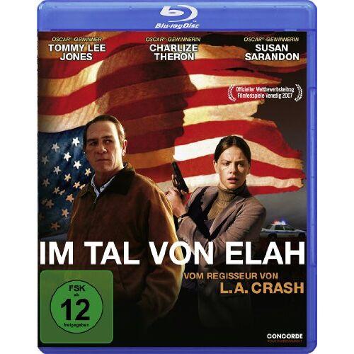 Paul Haggis - Im Tal von Elah [Blu-ray] - Preis vom 13.05.2021 04:51:36 h