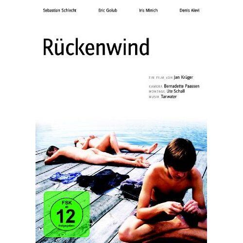 Jan Krüger - Rückenwind - Preis vom 20.10.2020 04:55:35 h
