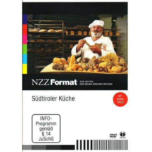 - Südtiroler Küche - NZZ Format - Preis vom 14.05.2021 04:51:20 h