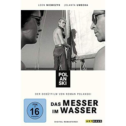 Leon Niemczyk - Das Messer im Wasser - Preis vom 18.04.2021 04:52:10 h
