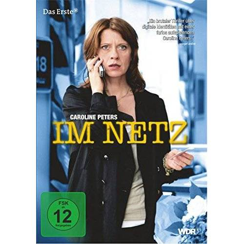 Isabel Kleefeld - Im Netz - Preis vom 03.05.2021 04:57:00 h