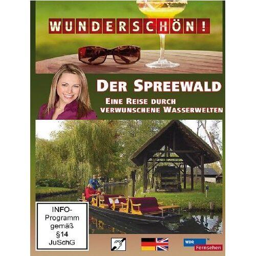 - Wunderschön! - Der Spreewald: Eine Reise durch verwunschene Wasserwelten - Preis vom 20.10.2020 04:55:35 h