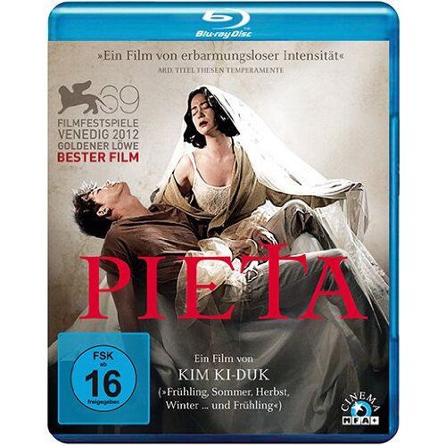 Kim Ki-Duk - Pieta [Blu-ray] - Preis vom 14.05.2021 04:51:20 h