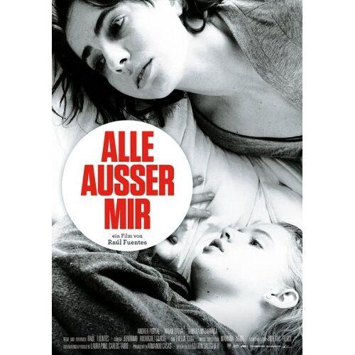 Raul Fuentes - Alle ausser mir  (OmU) - Preis vom 21.09.2020 04:46:04 h