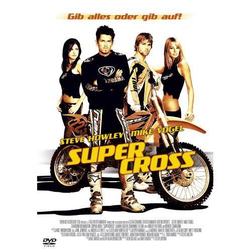 Steve Boyum - Supercross - Preis vom 11.05.2021 04:49:30 h