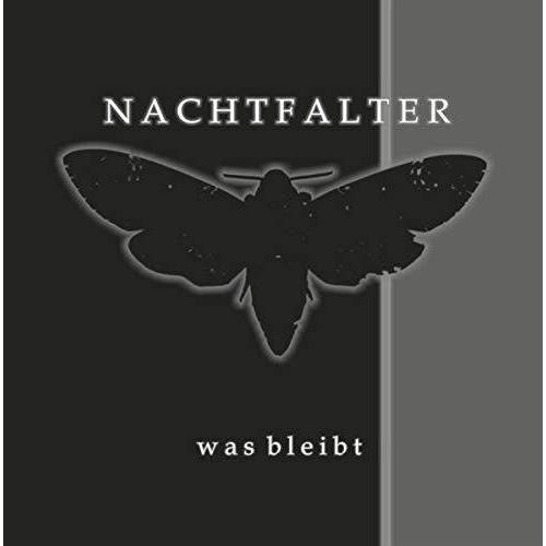 Nachtfalter - Was Bleibt - Preis vom 19.04.2021 04:48:35 h