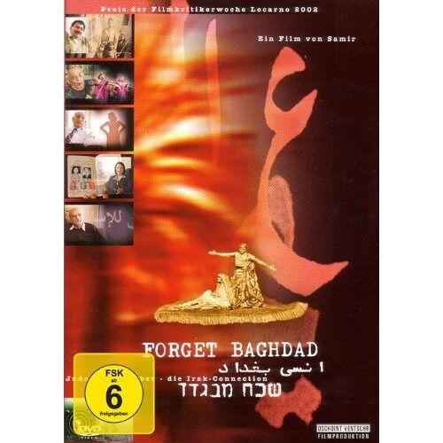 Samir - Forget Baghdad - Preis vom 17.10.2020 04:55:46 h