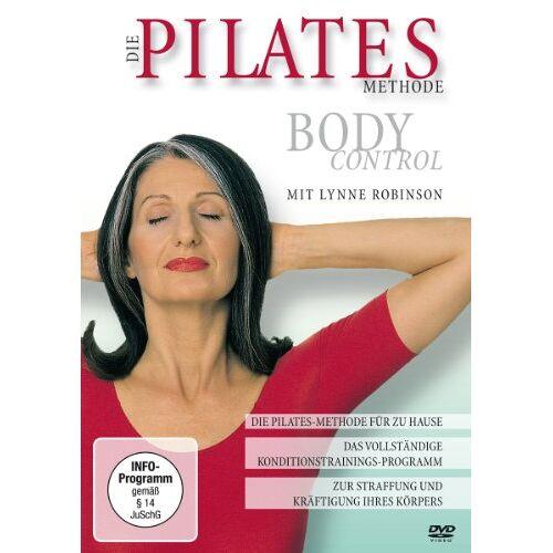 Lynne Robinson - Die Pilates Methode - Body Control - Preis vom 11.07.2019 05:53:57 h