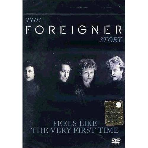 Foreigner - The Foreigner Story: Feels Like the Very First Time - Preis vom 11.04.2021 04:47:53 h