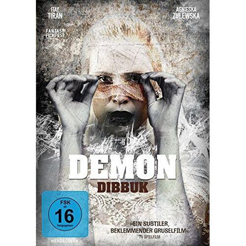 Itay Tiran - Demon - Dibbuk - Preis vom 21.01.2021 06:07:38 h