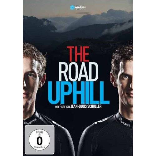Andy Schleck - The Road Uphill - Preis vom 17.01.2021 06:05:38 h