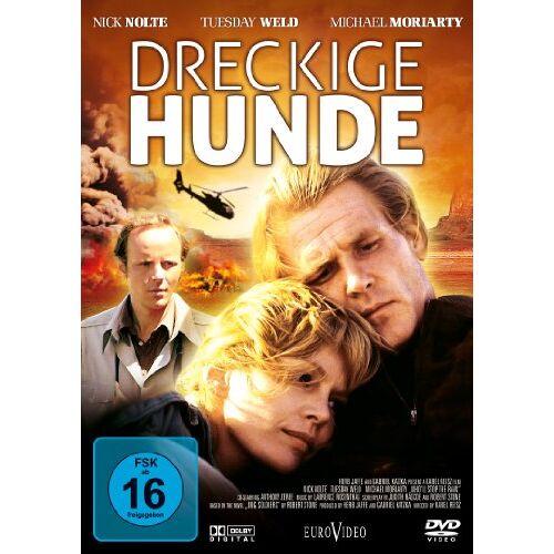Karel Reisz - Dreckige Hunde - Preis vom 14.04.2021 04:53:30 h