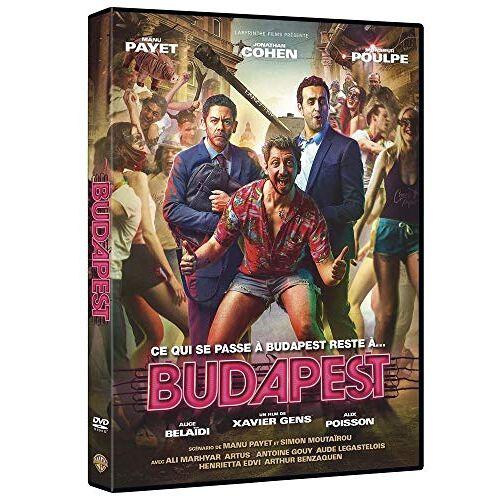 - BUDAPEST - Preis vom 07.05.2021 04:52:30 h