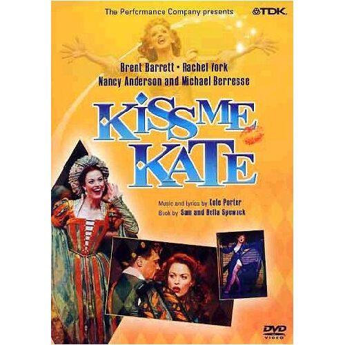 Michael Blakemore - Kiss Me Kate - Preis vom 21.04.2021 04:48:01 h