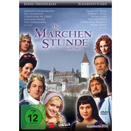 Franziska Meyer Price - Die ProSieben Märchenstunde - Volume 7 - Preis vom 05.09.2020 04:49:05 h